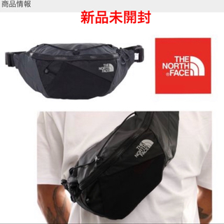 THE NORTH FACE - 新品未開封・The North Faceボディーバック・最終値下げ