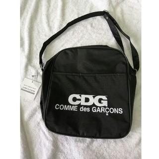 COMME des GARCONS - 未使用!コムデギャルソンCDG ショルダーバッグ