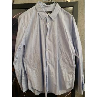 コムデギャルソン(COMME des GARCONS)のcomme des garcons homme deux シャツ(シャツ)