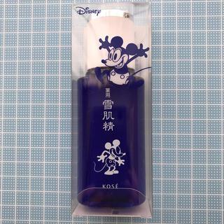 雪肌精 - 薬用 雪肌精 化粧水 75ml 〜ディズニー限定デザイン〜