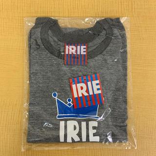 アイリーライフ(IRIE LIFE)の◆新品未使用◆irie life レディース7分袖Tシャツ グレー ワンサイズ(Tシャツ(長袖/七分))