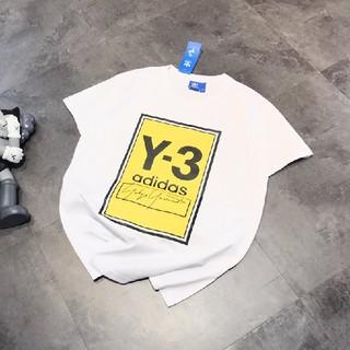 Y-3 - Y-3 tシャツ ホワイト