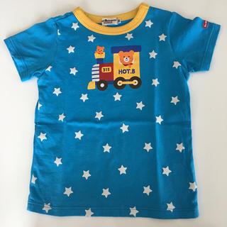 ホットビスケッツ(HOT BISCUITS)のホットビスケッツ Tシャツ  100(Tシャツ/カットソー)