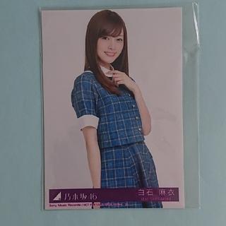 乃木坂46 - 乃木坂46白石麻衣制服 公式生写真