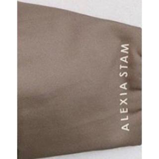 アリシアスタン(ALEXIA STAM)の アリシアスタン ALEXIA STAM オリジナル Swimwear生地 水着(水着)