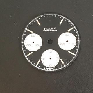 ROLEX - ロレックス/ROLEX  7750足位置 コスモグラフ 文字盤 当時物レア!!