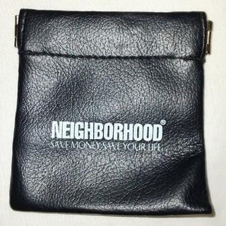 ネイバーフッド(NEIGHBORHOOD)の新品NEIGHBORHOOD コインケース (コインケース/小銭入れ)