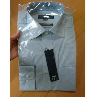 パーソンズ(PERSON'S)のワイシャツ M-84 39-84 グレー メンズ パーソンズ(シャツ)