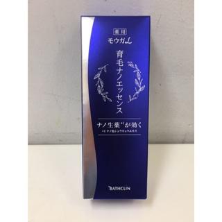 新発売 バスクリン モウガL 薬用育毛ナノエッセンス 60ml(スカルプケア)