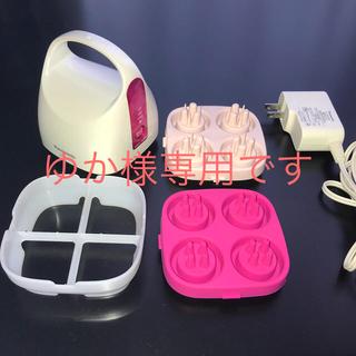 パナソニック(Panasonic)の頭皮エステ 美品 パナソニック ヘッドスパ EH-HE96(スカルプケア)