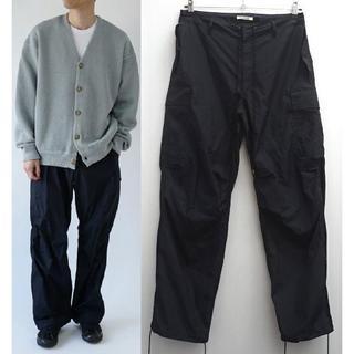 COMOLI - オーラリー AURALEE 20SS FATIGUE PANTS カーゴ パンツ