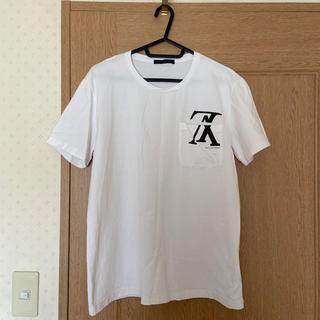 LOUIS VUITTON - LOUIS VUITTON Tシャツ!