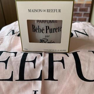 メゾンドリーファー(Maison de Reefur)のメゾンドリーファーアロマキャンドル(キャンドル)