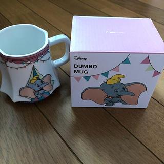 ディズニー(Disney)のマグカップ(マグカップ)