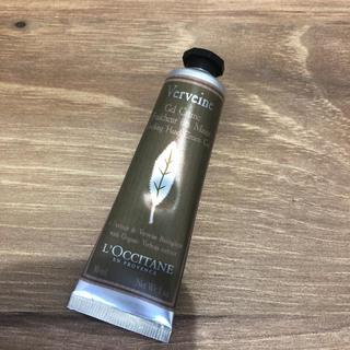 L'OCCITANE - ロクシタン ヴァーベナ アイスハンドクリーム