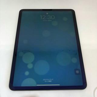 Apple - iPad Pro 11 Wi-Fi 128GB MY232J/A スペースグレイ