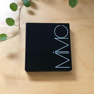 エムアイエムシー(MiMC)のMiMC ビオモイスチュアチーク 03 ピース(チーク)