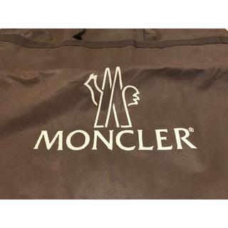 モンクレール(MONCLER)のモンクレール MONCLER ガーメントケース(その他)
