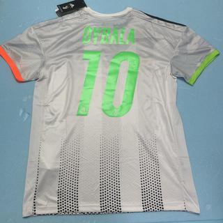 1920 ユベントス 3rd 10 ディバラ S~XLサイズ サッカーユニ