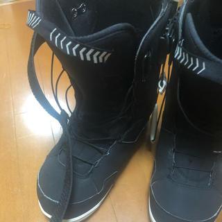 ディーラックス(DEELUXE)のディーラックススノーボードブーツ27.5(ブーツ)