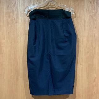 TOGA - TOGA ペンシルタイトスカート