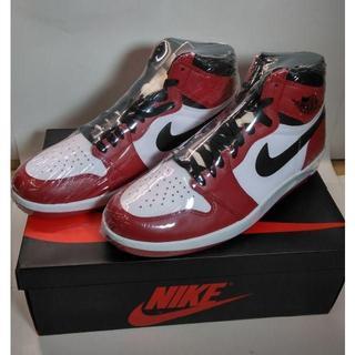 NIKE Air Jordan 1 High The Return US9