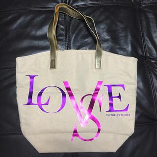 Victoria's Secret - 【新品未使用・非売品】ヴィクトリアシークレット バッグ