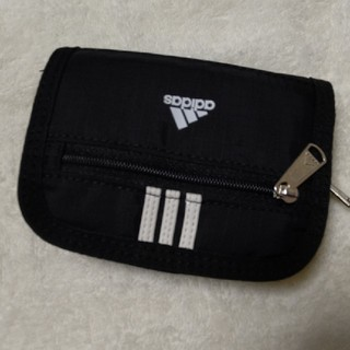 アディダス(adidas)のadidas財布、新品未使用(折り財布)