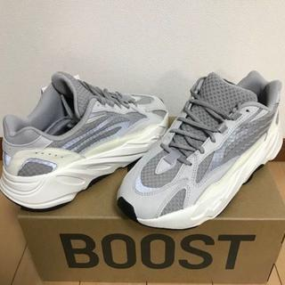 adidas - 27.5YEEZY BOOST 700 STATIC