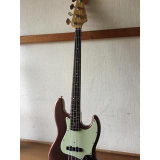 イーエスピー(ESP)のseymour Duncan traditional jazz bass(エレキベース)