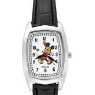 ディズニー(Disney)の未開封発送 ミッキーマウス 腕時計 オトナミューズ付録(腕時計)