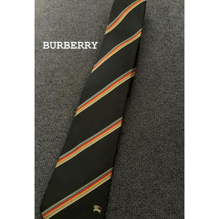BURBERRY - BURBERRY ネクタイ