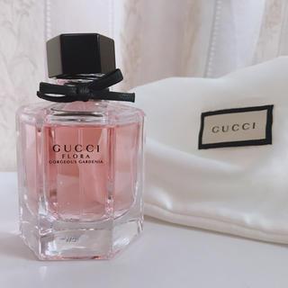 Gucci - グッチ香水【新品】 フローラ 50ml