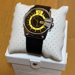 ディーゼル(DIESEL)のDIESEL 腕時計 新品未使用(腕時計(アナログ))