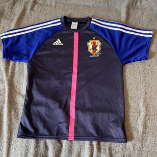 日本代表 サッカー ユニフォーム ナデシコジャパン サイズS