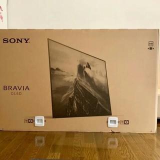 SONY - ソニー55V型 4K有機ELテレビBRAVIA 「KJ-55A1」