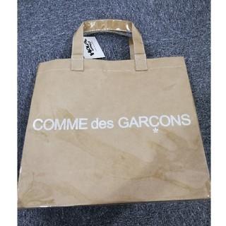COMME des GARCONS - COMME des GARCONS トートバッグ 防水バッグ 男女通用