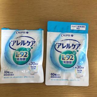 アサヒ - アレルケア l92乳酸菌