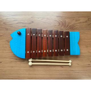 BorneLund - ボーネルンド木琴