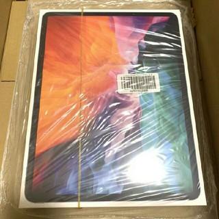 Apple - 最新モデル Apple iPad Pro 12.9インチ256GB 第4世代