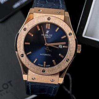 ウブロ HUBLOT腕時計 自動巻