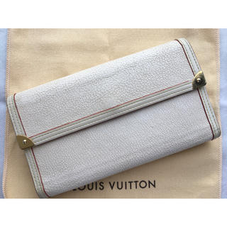 LOUIS VUITTON - 美品  LOUIS VUITTON  スハリレザー  TH1024