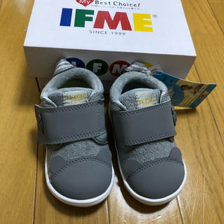 New Balance - 新品 イフミー 靴