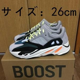 adidas - 26cm  YEEZY  BOOST  700