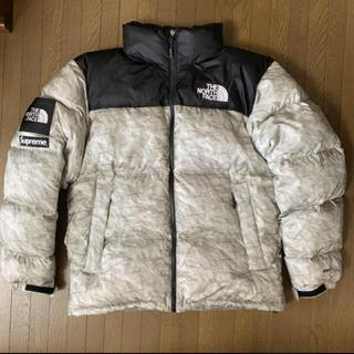 THE NORTH FACE - Supreme The North Face Paper Print 紙ヌプシ