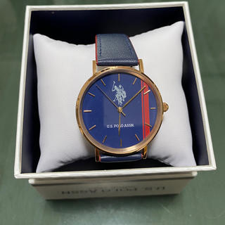 ポロラルフローレン(POLO RALPH LAUREN)の腕時計 U.S POLO ASSN.(腕時計)