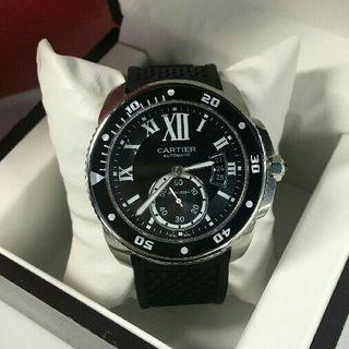 Cartier - カルティエ Cartier 腕時計 自動巻