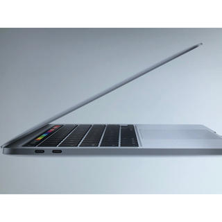 Apple - MacBook Pro 2020 512GB MXK72J/A 動作確認のみ