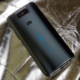 エイスース(ASUS)のHynex様専用 ASUS Zenfone 6 6GB/128GB グローバル(スマートフォン本体)