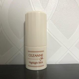 CEZANNE(セザンヌ化粧品) - セザンヌ ハイライトスティック